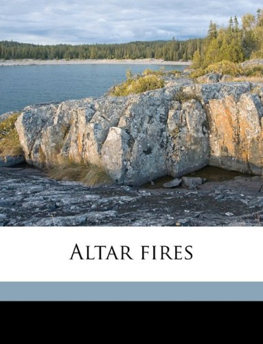 Altar fires