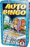 Schmidt Spiele 51216 - Auto Bingo