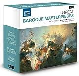 Gro�e Barocke Meisterwerke - Naxos Jubil�umsbox