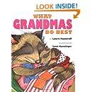 What Grandmas Do Best What Grandpas Do Best