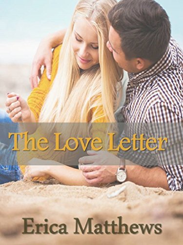 The Love Letter by Erica Matthews ebook deal