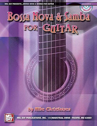 bossa-nova-and-samba-for-guitar-mel-bay-presents