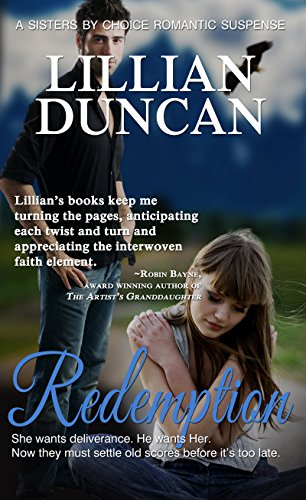 Book: Redemption by Lillian Duncan