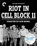 Criterion Collection: Riot in Cell Block 11 [Blu-ray]
