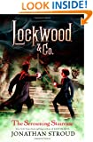 Lockwood & Co. The Screaming Staircase