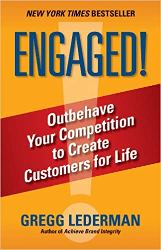 Outbehave Your Competition to Create Customers for Life