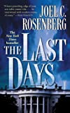 The Last Days (The Last Jihad series Book 2)