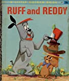 img - for Ruff and Reddy (A Little Golden Book #477) book / textbook / text book