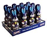 Nestlé Smarties Easter Bunny 100g (pack of 12)