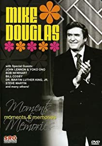 Mike Douglas - Moments & Memories