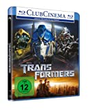 Image de BD * Transformers [Blu-ray] [Import allemand]
