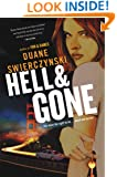 Hell and Gone (Charlie Hardie #2)