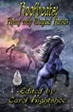 img - for Hoofbeats: Flying with Magical Horses book / textbook / text book