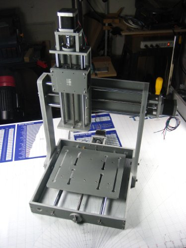 Zen Toolworks CNC 3D F8 Printer Conversion Kit