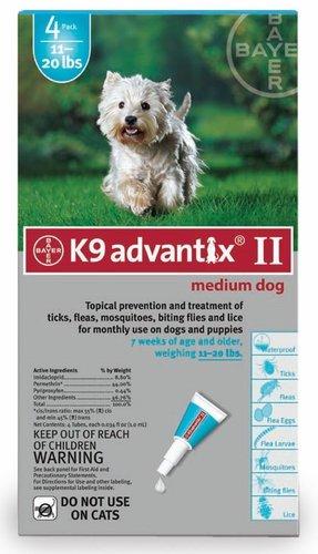 Advantix For Dogs Best Price
