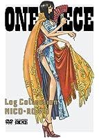 "ONE PIECE Log  Collection  ""NICO・ROBIN"" [DVD]"