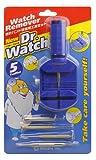 [ドクターウォッチ]Dr.Watch 工具・メンテナンス用品 時計工具セット ベルト調整工具5点セット DR-W