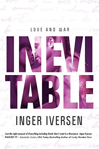 Inevitable: Love And War by Inger Iversen ebook deal