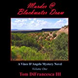 img - for Murder at Blackwater Draw: Vince D'Angelo Murder Mystery Series book / textbook / text book