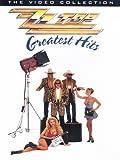 Zz Top - Greatest Hits [DVD] [2001]