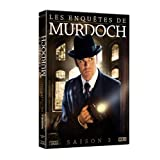 echange, troc Les Enquêtes de Murdoch - Saison 3 - Vol. 1