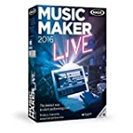 Magix Music Maker Live 2016 (PC)