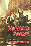 img - for Russia's Agony book / textbook / text book