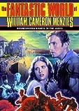 echange, troc Fantastic World of William Cameron Menzies [Import USA Zone 1]