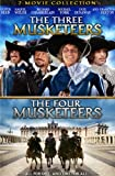 Three Musketeers & Four Musketeers [DVD] [Region 1] [US Import] [NTSC]