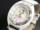 シチズン製 ハローキティー 電波 腕時計 レディース HZ01-031