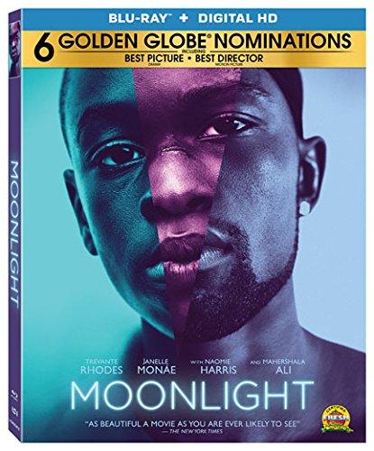 Moonlight Blu Ray