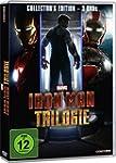 Iron Man Trilogie (Collector's Editio...