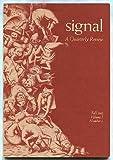 img - for Signal: A Quarterly Review: Vol. 1, No. 1 book / textbook / text book