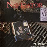 Lisa (US, 1990) / Vinyl Maxi Single [Vinyl 12'']