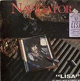 Lisa (US, 1990) / Vinyl Maxi Single [Vinyl 12'']