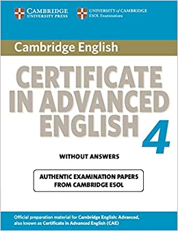 cambridge english advanced 1 for revised exam from 2015 pdf