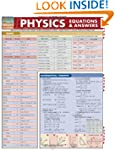 Physics Equations & Answers (Quick St...