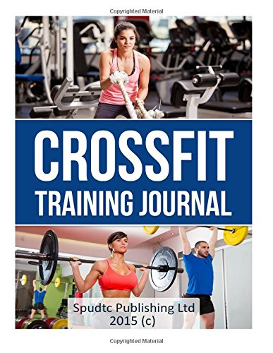 CrossFit Training  Journal