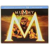 La Momia (Trilogía Metal) [Blu-ray]