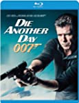 Die Another Day [Blu-ray]