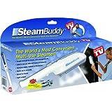 Steam Buddy Handheld Steamer ~ Steam Buddy