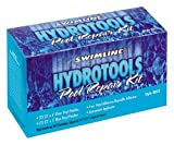 Hydro Tools 8815 4-Ounce Vinyl Pool Linear Repair Kit