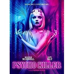 Psycho Killer [Blu-ray]