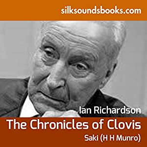 The Chronicles of Clovis Audiobook