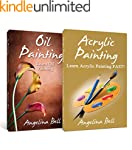 Painting: Box Set - Learn Painting FA...