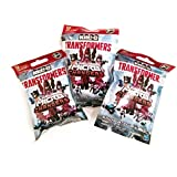 Set Of 3 Packs Of Kre O Transformers Micro Changers Mini Figures Age Of Extinction