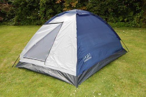 Super Festival Tent - 2 man