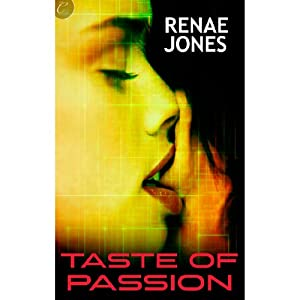 Taste of Passion Audiobook