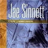 Simple Pleasures - Jae Sinnett