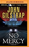 img - for No Mercy (A Jonathan Grave Thriller) book / textbook / text book